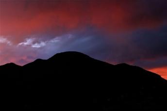 Mount Konocti SunsetFFA